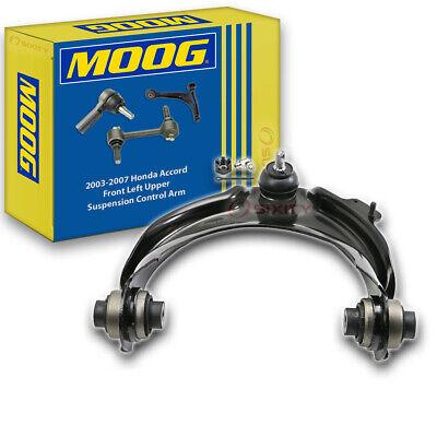 MOOG Front Left Upper Suspension Control Arm for 2003-2007 Honda Accord eb