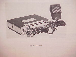 Details about 1977 KRACO CB/AM-FM/FM STEREO MULTIPLEX RADIO SERVICE on