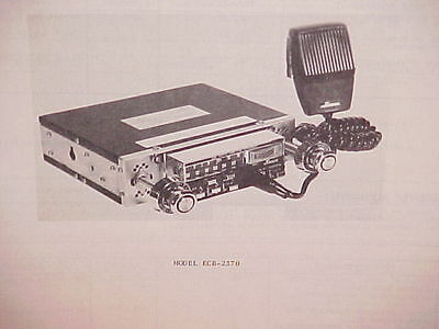 1977 KRACO CB/AM-FM/FM STEREO MULTIPLEX RADIO SERVICE SHOP MANUAL MODEL on admiral stereo, cb radio with car stereo, realistic stereo, webcor stereo, emerson stereo, hitachi stereo, basic car stereo, sylvania stereo, memorex stereo, braun stereo, craig stereo,