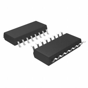 SN74HC157D SMD INTEGRATED CIRCUIT SOP16 - Epsom, United Kingdom - SN74HC157D SMD INTEGRATED CIRCUIT SOP16 - Epsom, United Kingdom