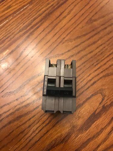 FEDERAL ELECTRIC  Stab-Lok NA NA250 50-Amp 2-Pole 50A 2P Circuit Breaker THICK