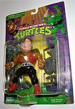 VINTAGE TMNT NINJA TURTLES BEBOP FIGURE 1998 PLAYMATES MOC