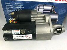 For Porsche 9117 72-89 930 78-79 Starter Motor Bosch Reman SR68X
