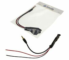 El aux radio se Bluetooth Stream Interface mp3 adaptador 11#5056 Opel Chevrolet