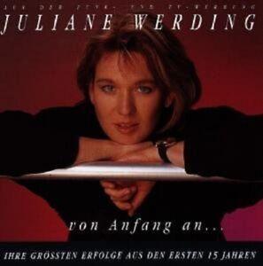 Juliane-Werding-034-fin-dall-039-inizio-034-CD-NUOVO