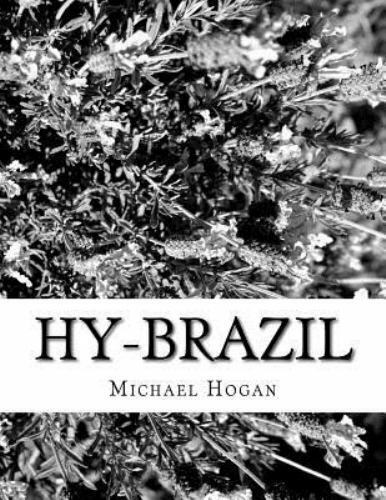 Hy-Brazil by Michael Hogan (2017, Trade Paperback) for sale online ...
