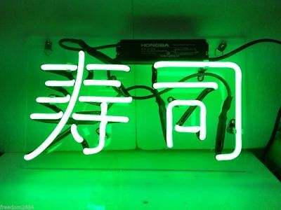 "New Sushi Japanese Food Beer Bar Artwork Acrylic Neon Light Sign 14/"""