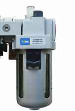 12 Filter Regulator Control Moisture Trap Lubricator For Air Compressor Brand