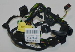 Faisceau-Cables-Mercedes-W204-Cable-Kit-Porte-avant-Gauche-A2044407110-Original