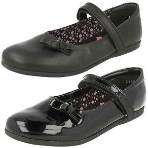 Chicas START Rite Mary Jane Zapatos De Escuela-Minnie