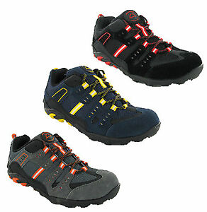 Lightweight-Steel-Toe-Cap-Safety-Trainers-Mens-Work-Shoes-Size-7-11