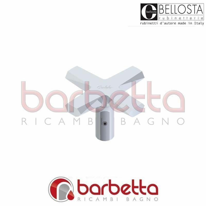 MANIGLIA CALDO INCASSI ED ESTERNI BATTERIA C GRANO RICAMBIO BELLOSTA 01-174019
