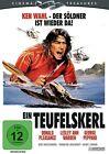 Cinema Treasures: Ein Teufelskerl (2013)