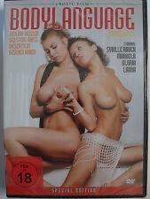 Bodylanguage - Sybille Rauch - Wer auf heiße Erotik steht muß diesen Film sehen