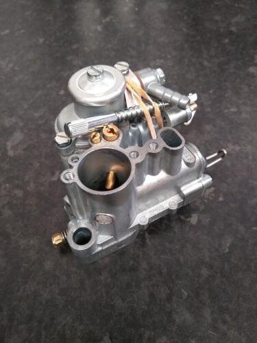 Vespa Spaco Dell/'orto SI 26//26 Fast Flow Carburettor Malossi Polini 210