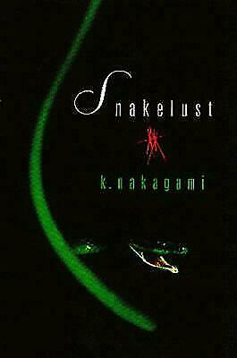 Snakelust