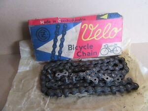869H-Velo-Bicycle-Chain-1-2-X-1-8-Czechoslovakia-Chaine-a-velo
