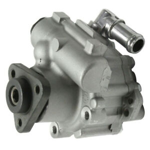 Power-Steering-Pump-For-Audi-A6-C5-4B2-4B5-2-4L-2-8L-Petrol-Quattro-1997-05