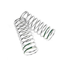 Tekno RC 6115 Low Frequency Shock Spring Set Rear Yellow