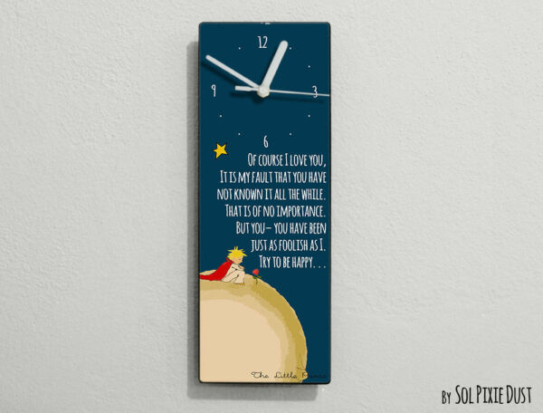 The Little Prince Quotes Le Petit Prince Quotes Of Course I Love Custom Little Prince Love Quotes