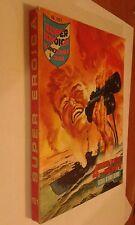 SUPEREROICA SUPER EROICA # 151- EDIZIONE DARDO - GUERRA WAR - 15  GENNAIO 1972