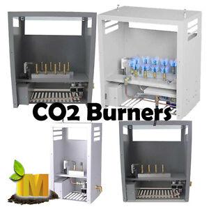 Image is loading SuperPro-CO2-Burner-Generator-PPM-Sensor-&-Controller-  sc 1 st  eBay & SuperPro CO2 Burner Generator PPM Sensor u0026 Controller for Grow ...