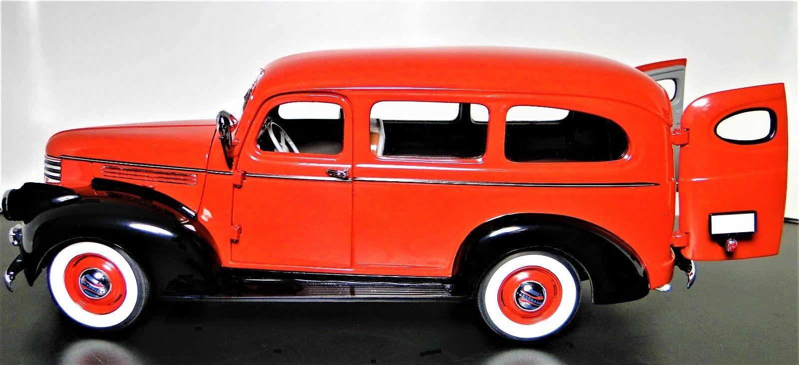 nuevo sádico Un camión Ford 1940 1 24 Pickup 18 Vintage T T T Coche Modelo de metal antiguos 12  venta directa de fábrica