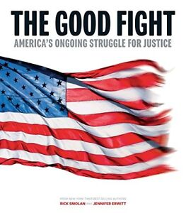 The-Good-Fight-Americas-Ongoing-Struggle-for-Justice
