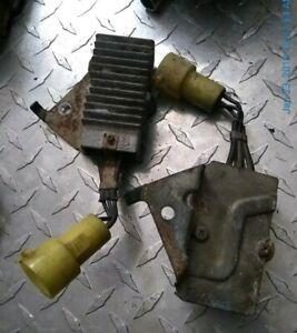 1-V6-3VZE-INJECTOR-RESISTOR-BALLAST-28515-70010-88-89-Toyota-Pickup-4Runner