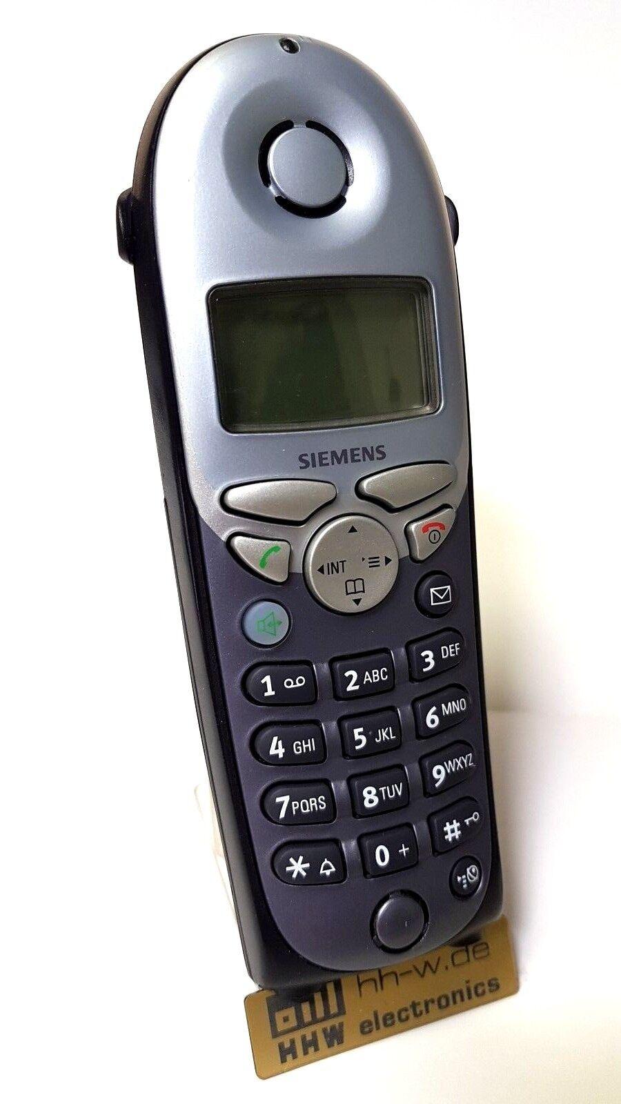 Siemens Mobilteil