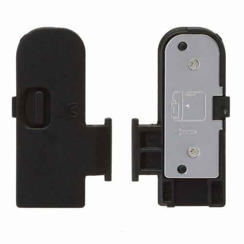 Tapa de Cubierta de Batería Puerta Cámara Para Cámara Nikon D5100 vendedor del Reino Unido