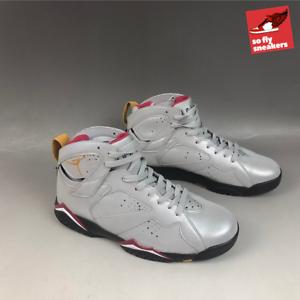 Nike Air Jordan 7 | UK10/US11 | Reflections of a Champion (3 m) | édition limitée