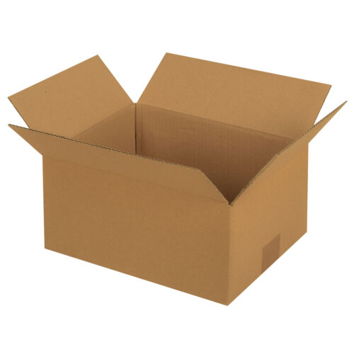 Faltkarton Karton Verpackungen Versandkartons 300x200x200 mm 1-wellig