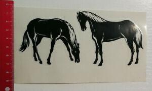 Aufkleber-Sticker-Pferd-090816175