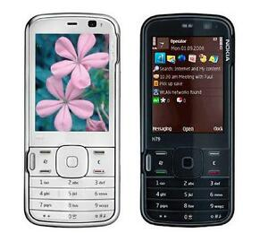Original-Unlocked-Nokia-N79-Mobile-Phone-3G-GPS-WIFI-Camera-5-0MP-Camera