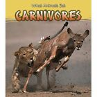 Carnivores by James Benefield (Paperback, 2016)