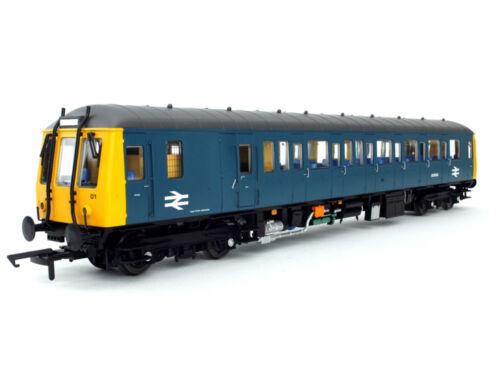 SC55013 BR Spur 00 Dapol 4D-015-004 Dieseltriebwagen Class 122 bubble car No