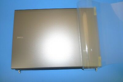 New Genuine Dell Precision M6500 Laptop LED LCD Back Cover Top Lid 42R7J 042R7J