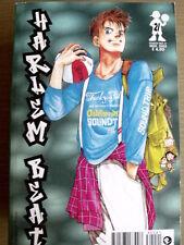 Harlem Beat - Yuriko Nishiyama n°21  - Planet Manga  [C14B]