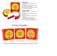 3w Clinic Dodo Palgantong Natural Make-up Powder Crystal Creator Bright (30g)