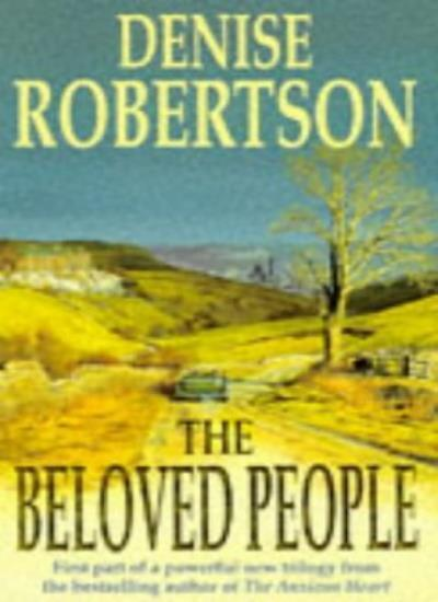 The Beloved People (Signet) By Denise Robertson