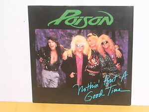SINGLE-7-034-POISON-NOTHIN-BUT-A-GOOD-TIME