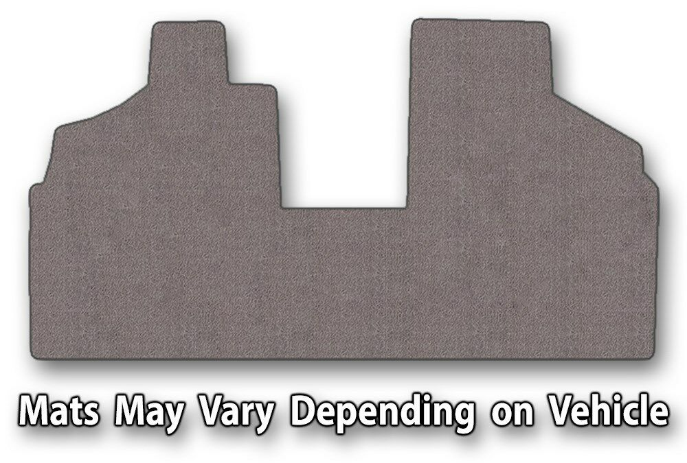 ::Lloyd CLASSIC LOOP Carpet 1pc Front Floor Mat - Choose from 8 Colors