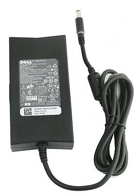 Original AC Power Adapter Charger For Dell XPS 15 2018 9570 19.5V 6.7A 130W PSU