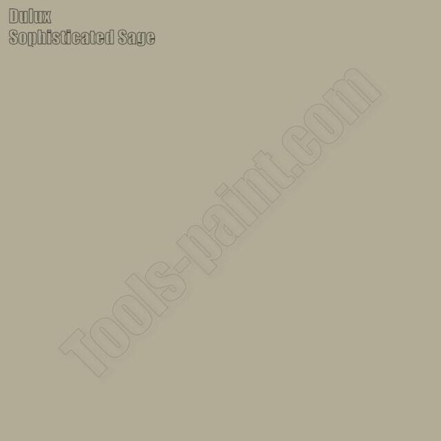 4fe702c97dfee Dulux Timeless Classics Sophisticated Sage 2.5l Matt Emulsion Paint ...