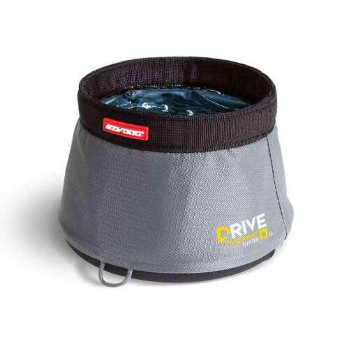 EzyDog Drive Water Bowl Dog Travel Bowl Small Large