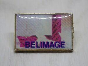 Pin-S-Vintage-Pins-de-Solapa-Coleccionista-Pins-Publicidad-Belimage-Y072