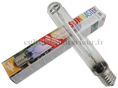 Lumatek 400 W HID Double Spectre Hps Sodium Croissance Ampoule De Lampe Hydroponique