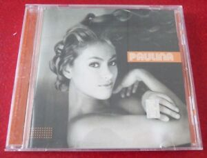 CD-Paulina-Rubio-Selftitled-Polydor-Mexico-Album-Records