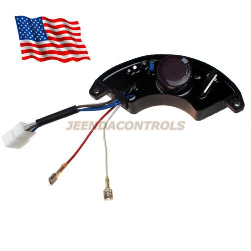 AVR For PowerMate PM0435 PM0435001 PM0435005.01 PM0545002 0064525 070530TT09-5E